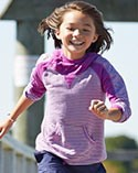 Girls' Active Apparel.