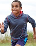Boys' Active Apparel.
