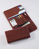 WALLETS & TRAVEL ORGANIZERS