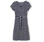 Nautical Stripe Dress.