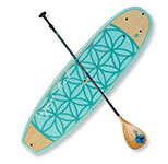Boardworks Joy Ride Stand Up Paddle Board.