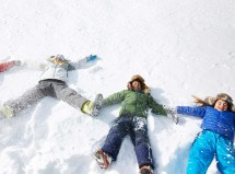 11 Ways to Have Fun in Winter Outside