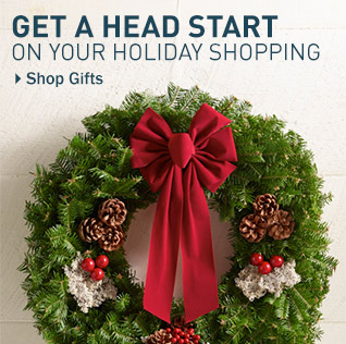 Get a head start on your holiday shopping. Shop Gifts at L.L.Bean.