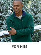 Holiday gifts for him at L.L.Bean