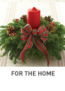 Holiday gifts for the home at L.L.Bean