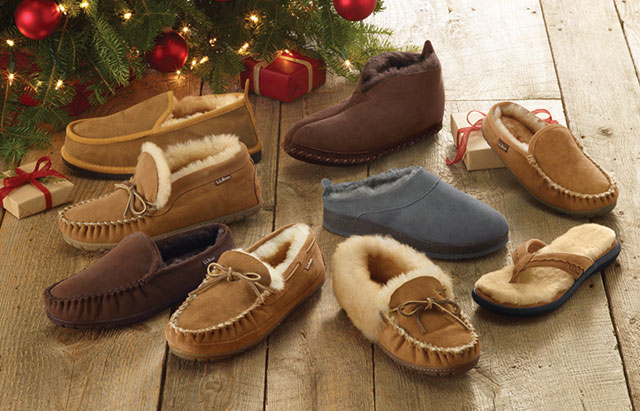 Amazing Softness, Rock-Solid Guarantee. Wicked Good Slippers for the whole family.