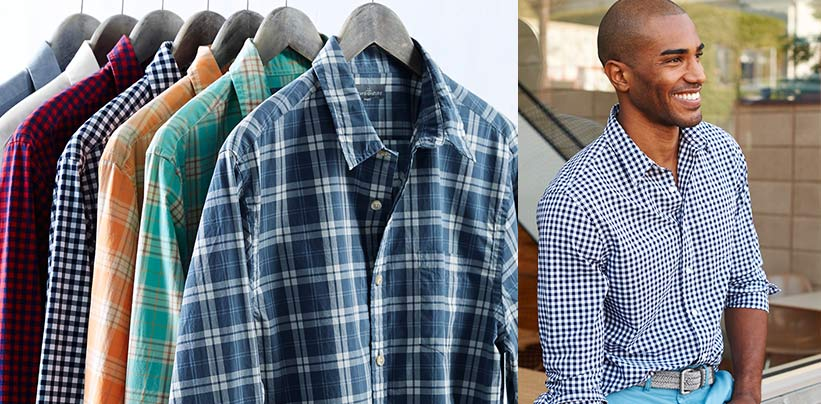 Shop all Signature Shirts at L.L.Bean.