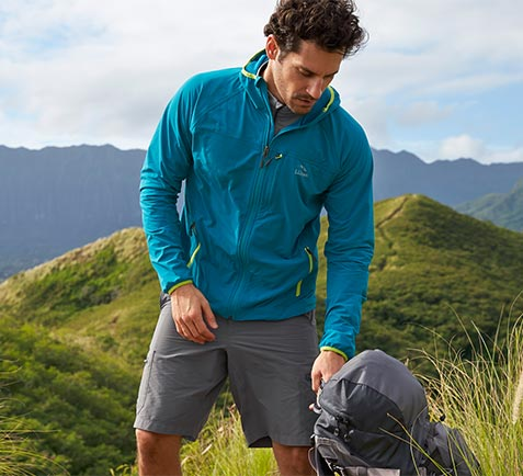 Shop Men's Active Apparel at LLBean.
