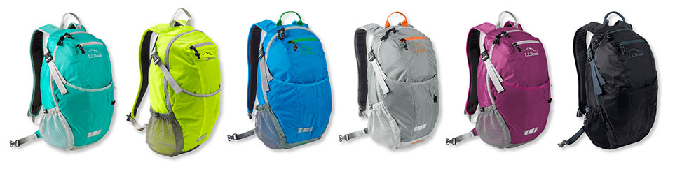 Shop Stowaway Day Packs at LLBean.
