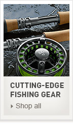 Cutting-Edge Fishing Gear