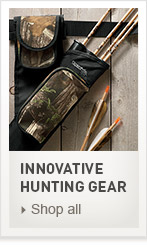 Innovative Hunting Gear