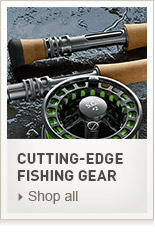 Cutting-Edge Fishing Gear.