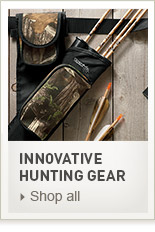 Innovative Hunting Gear.