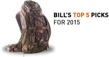 Bill's Top Picks for 2015