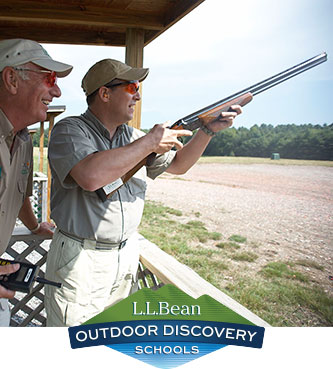 Outdoor Discovery Schools: Archery & Shooting Classes