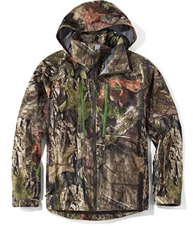 Ridge Runner Storm Jacket