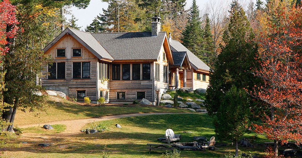 Gorman Lodge and Cabins.