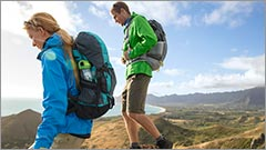 Hiking is better in L.L.Bean gear. Our packs, hiking shoes and rainwear make for the best hiking adventures.