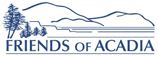 Proud supporter of Friends of Acadia.