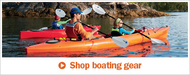Shop boating gear