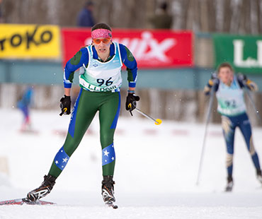 NENSA offers plenty of training and racing opportunities for athletes of all ages, in and out of New England.
