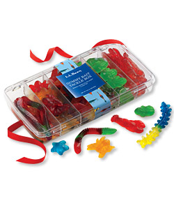 Gummy Bait Tackle Box