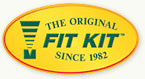 The Original Fit Kit™ since 1982