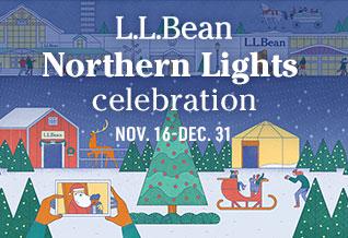 Northern Lights Celebration