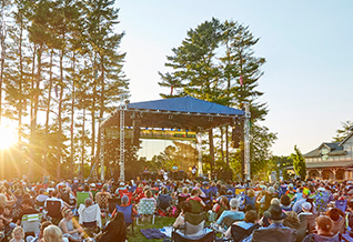 Summer in the Park – Presented by Mastercard®