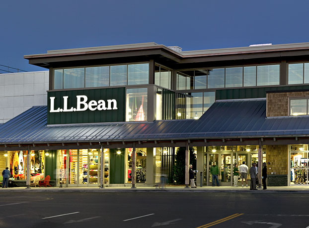 Visit L.L.Bean at Our Albany, New York Store