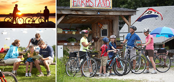 L.L.Bean Outdoor Discovery Schools®: Biking