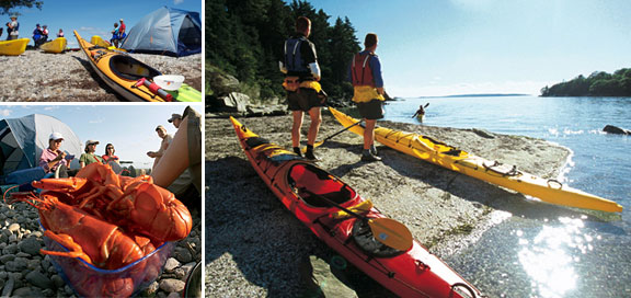 L.L.Bean Outdoor Discovery Schools®: Kayaking