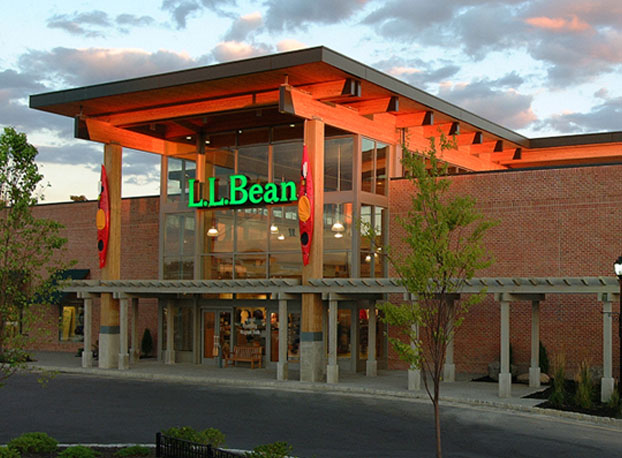 L.L.Bean Retail Store, Marlton, NJ