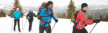 Multisport Winter Adventures at L.L.Bean