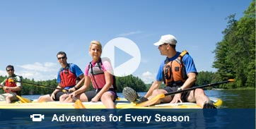 Adventures for Every Season