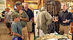 20th Annual L.L.Bean Hunting Expo