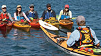 Intermediate Recreational Kayaking Course —  $79
