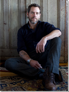 The Designer. Meet Alex Carleton, L.L.Bean Signature creative director.