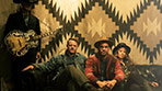 Free Concert - The Lone Bellow