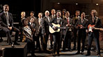 Free Concert - Lyle Lovett and His Large Band